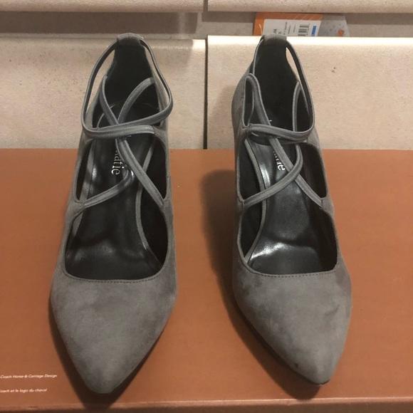 Kelly & Katie Shoes - Kelly & Katie heels